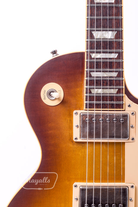 2008 Gibson Les Paul Standard - A++ Top Electric Guitar