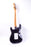 1998 Fender Stratocaster USA HH Fat Strat Floyd Rose - Black