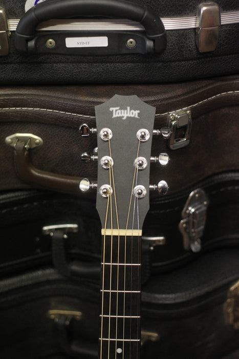 Taylor Baby BT2 Parlour Acoustic Guitar - Pre-owned