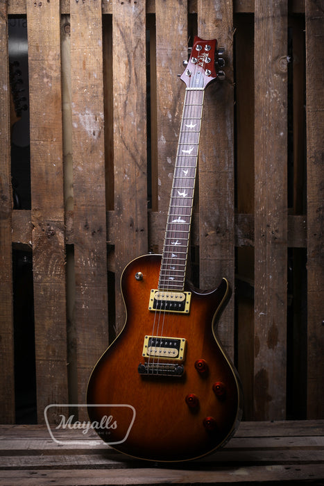 PRS SE 245 Standard in Tobacco Sunburst - New 2019