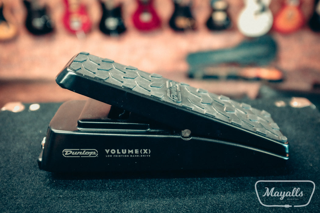 Jim Dunlop DVP3 Volume Expression X Pedal