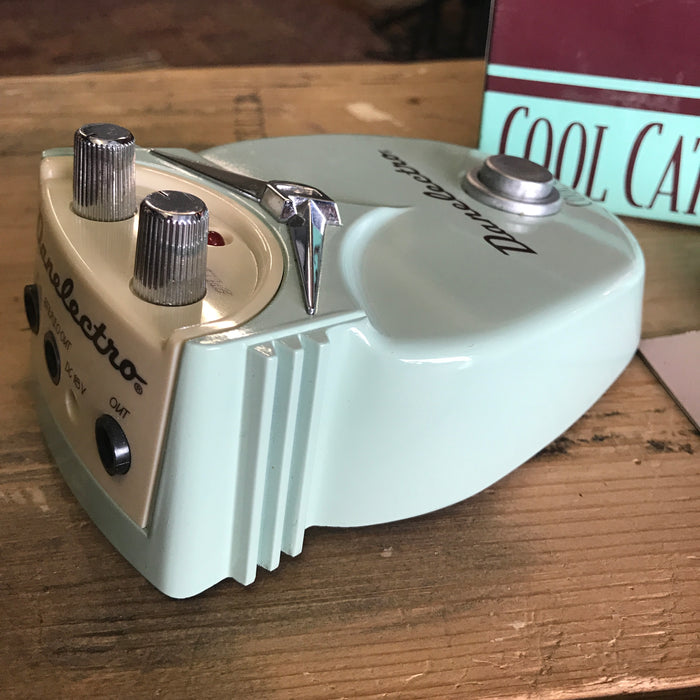 Danelectro Cool Cat Chorus Pedal - Pre-owned