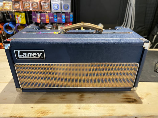 Laney Lionheart LH20 Amplifier Head 20W Valve/Tube Hand Made in England Version