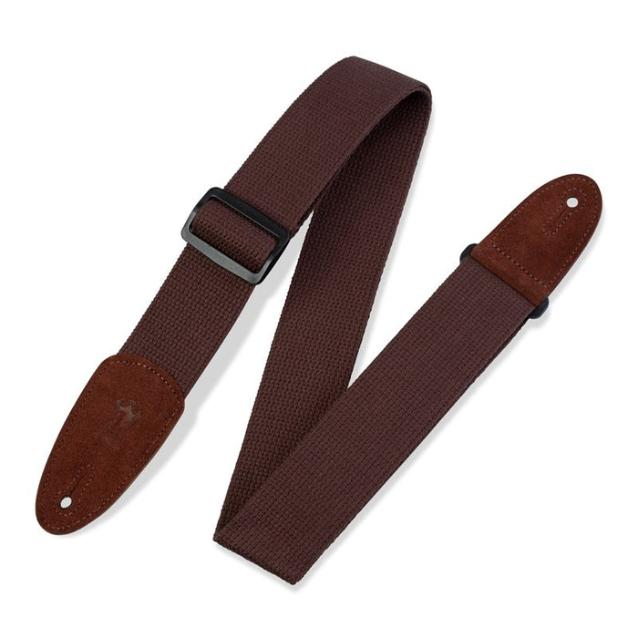 Levy's Guitar Strap - Brown