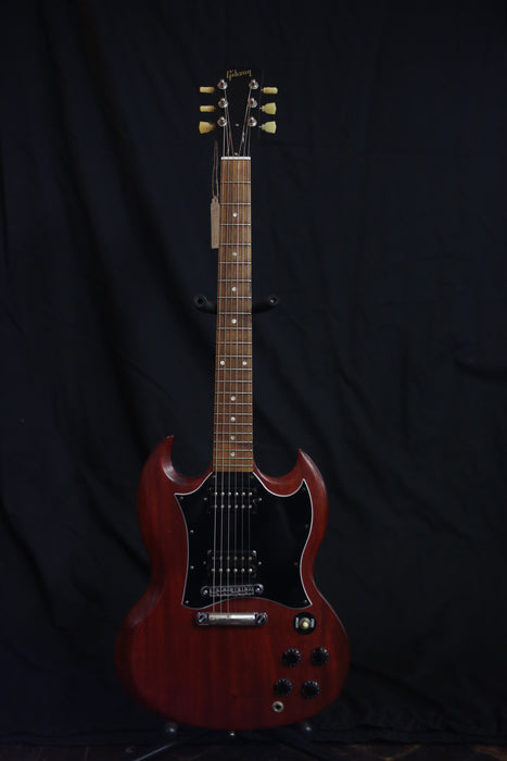Gibson 2011 SG Special - Faded Cherry
