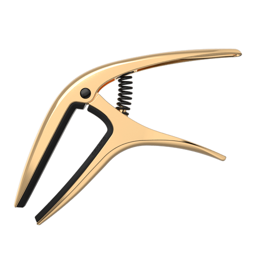 Ernie Ball Axis Capo - Gold