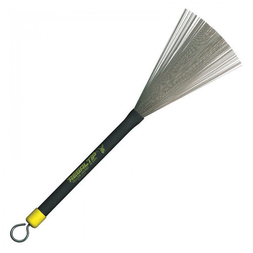 REGAL TIP YELLOW JACKET RETRACTABLE BRUSH