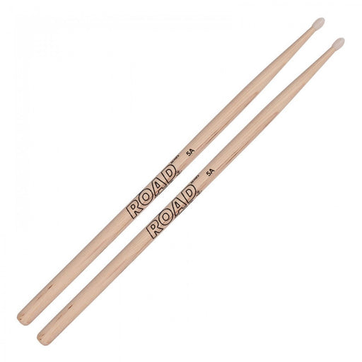REGAL TIP ROAD READY SERIES - NYLON TIP DRUMSTICKS - 5A