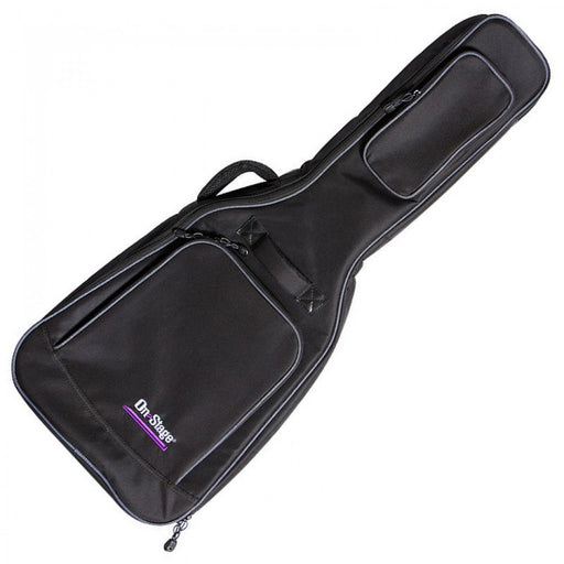 ON-STAGE DELUXE ELECTRIC GUITAR BAG
