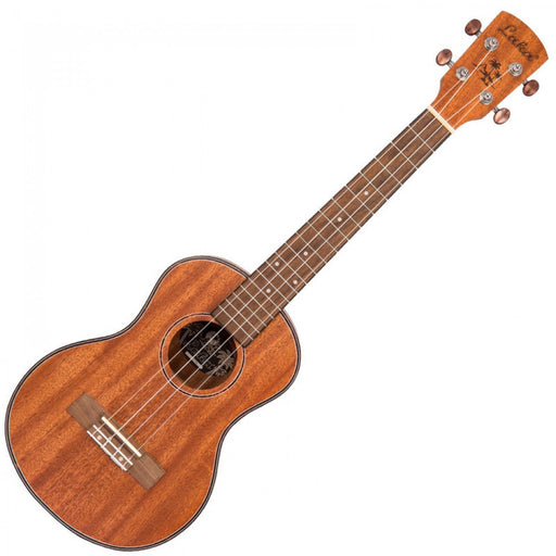 Laka VUT40 Mahogany Tenor Ukulele with Bag