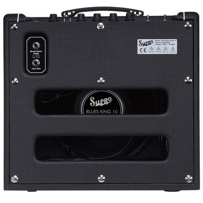 Supro Blues King 10 ~ 5W Tube Amp Combo w/Reverb