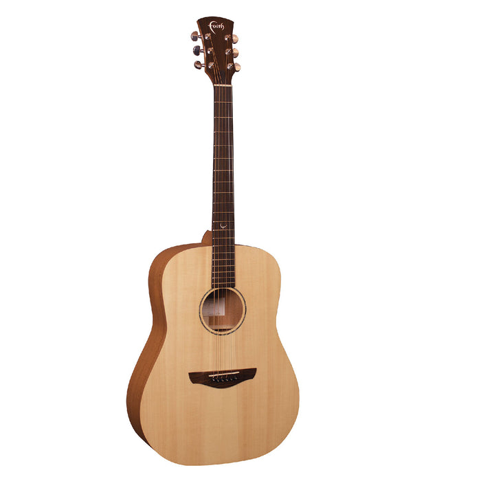 Faith Naked Saturn Acoustic Guitar inc Gigbag