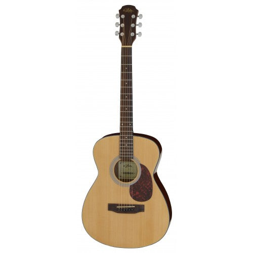 Aria Acoustic Guitar - Natural- ADF-01