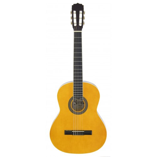 Aria Classical Acoustic FST 200 Full Size Fiesta - Natural