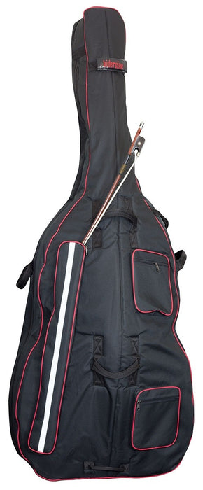 HIDERSINE DOUBLE BASS INIZIO 3/4 OUTFIT