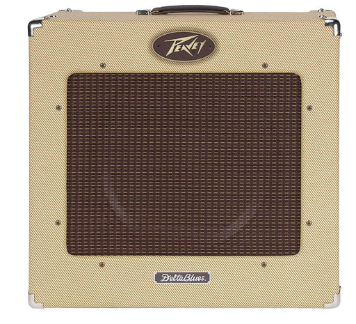 PEAVEY DELTA BLUES 115 TWEED (II)