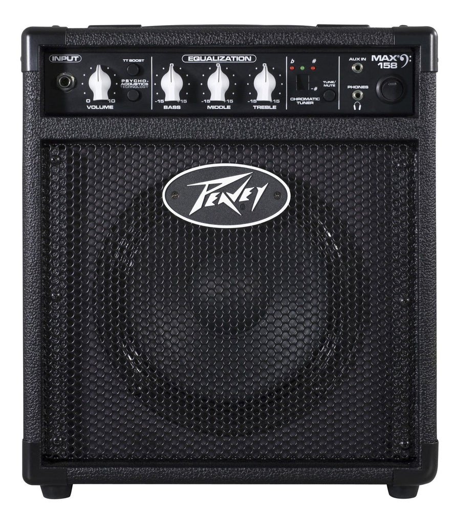 PVMX158 Peavey Max 158 Bass Combo