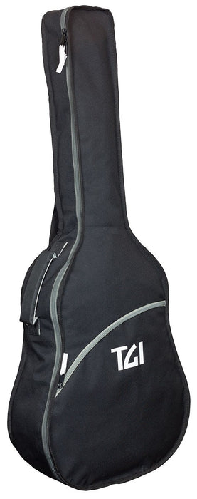 TGI Carry Gig Bag. Acoustic Dreadnought - Standard Size Acoustic