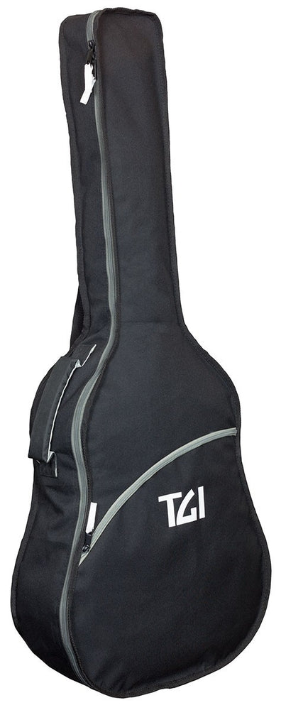 TGI Carry Gig Bag. Acoustic Classical 4/4 - Full Size