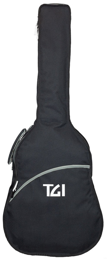 TGI Carry Gig Bag. Electric Guitar. Student Series.