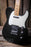 2013 Fender Telecaster Mex Black Electric Guitar - Pre-owned