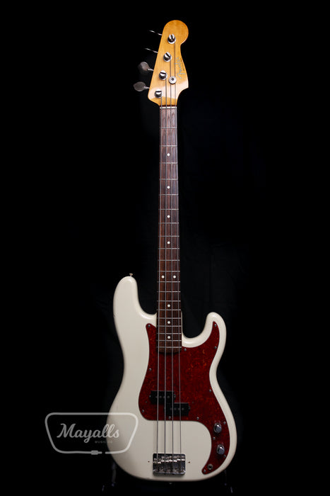 Fender Precision Bass 62 RI 1990 Japan