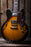 2007 Epiphone Sheraton Semi-Acoustic Electric Guitar - Pre-owned