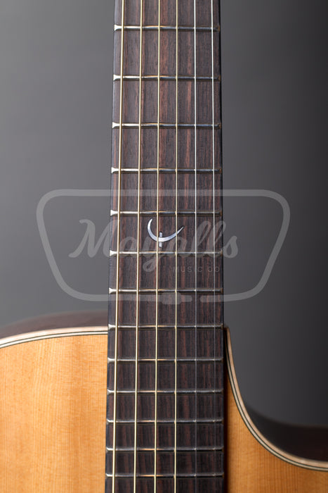 Faith PJE Legacy Earth Electro Acoustic Guitar