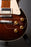 1995 Gibson Les Paul Custom Shop Classic Mahogany Crimson Burst