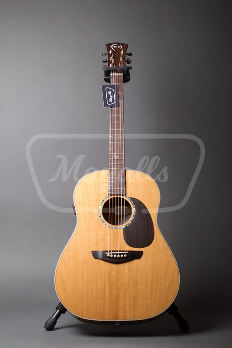 Faith PJE Legacy Mars Electro Acoustic Guitar