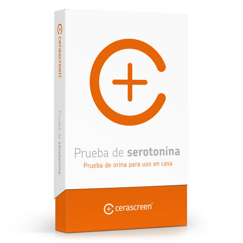 Test de serotonina