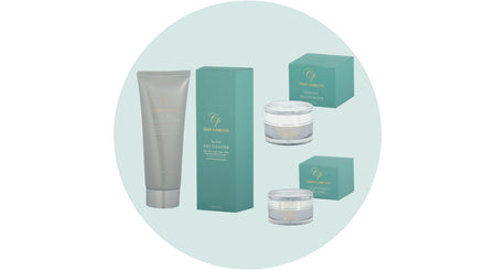 Crisp Cosmetics Value Bundle-Crisp Cosmetics