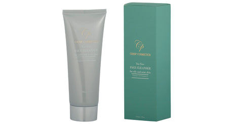 Face-Wash / Make-Up Remover-Crisp Cosmetics