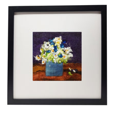 Load image into Gallery viewer, Blue And White Posy