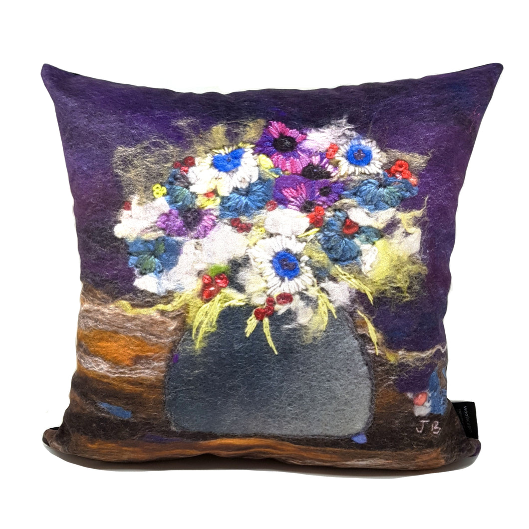 Celebration Posy Cushion Cover