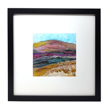 Load image into Gallery viewer, The Colours of the Hebrides Woolscape