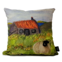 Load image into Gallery viewer, The Croft Cushion Cover