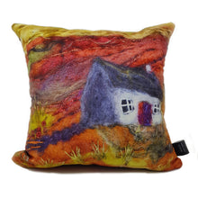 Load image into Gallery viewer, The Tipsy Cottage Cushion Cover