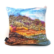 Load image into Gallery viewer, Vancouver Island Pillowcase