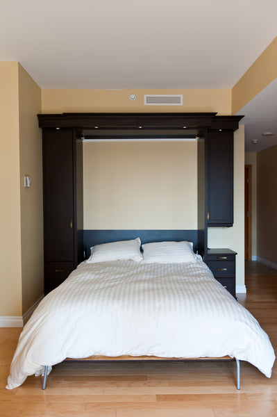 How Much Does a Murphy Bed Cost? What You Need to Know
