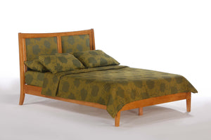 Chameleon - Spices Bedroom Collection