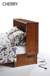Clover - Murphy Bed Cabinet