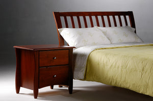 Nutmeg - Spices Bedroom Collection