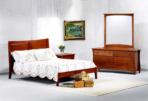 Saffron - Spices Bedroom Collection