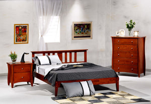 Thyme - Spices Bedroom Collection