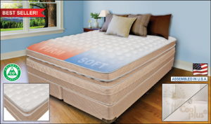 Waterbed - Comfort Craft