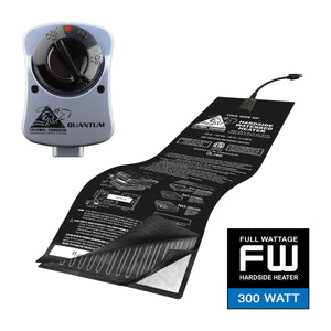 Quantum Full Watt Heater