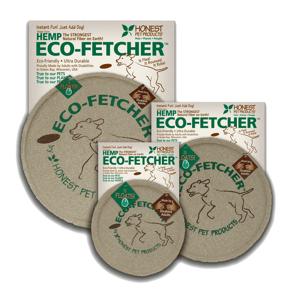 Eco Fetcher™