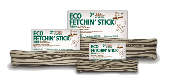 Honest Pet Products Fetchin Stick