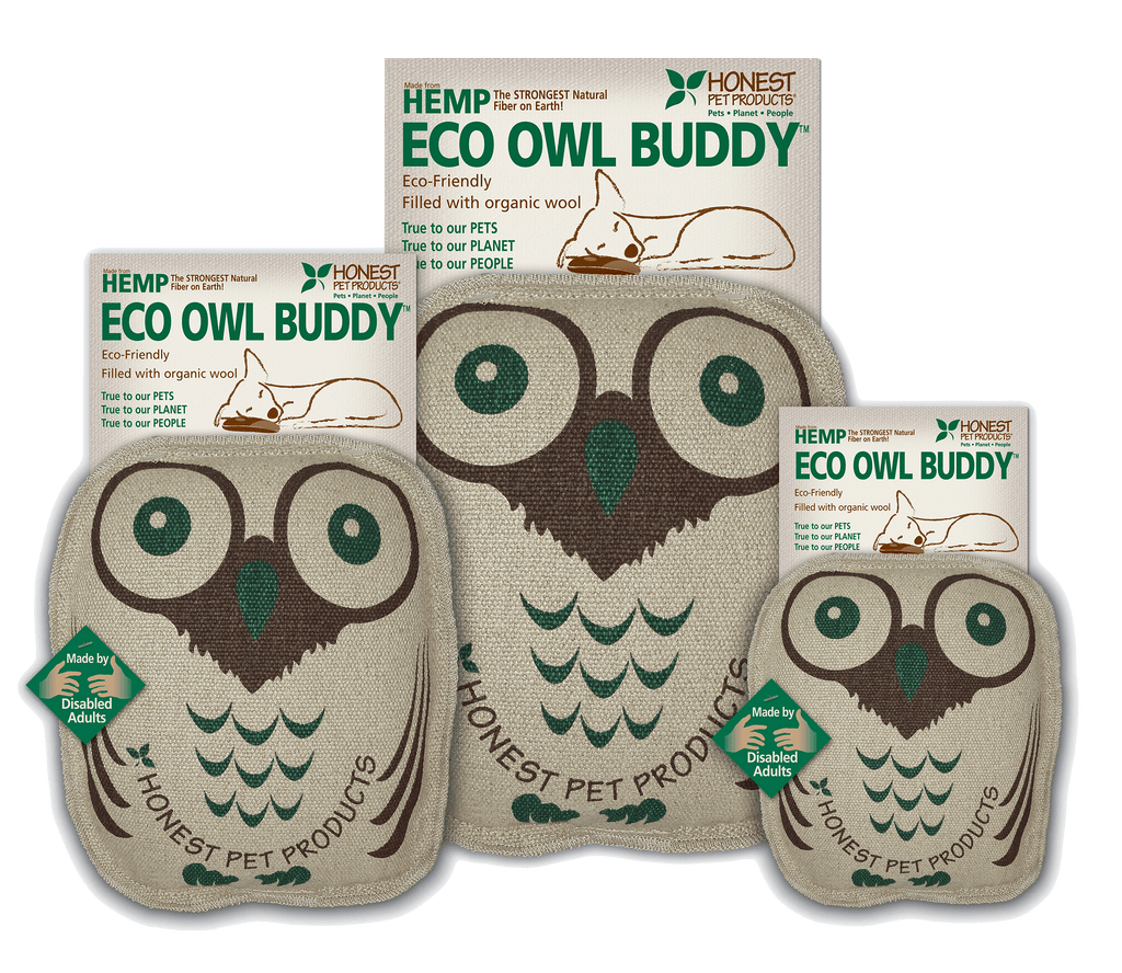 Eco Owl Buddy™